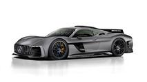Découvrez notre nouveau rendu de la Mercedes-AMG Project One