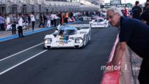 1991 Porsche 962C