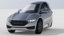 Electra Meccanica Solo EV will go 125 miles on a charge, seats one