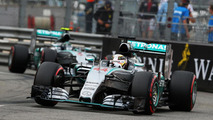 Mercedes to use 'logic' not 'data' in future - Wolff