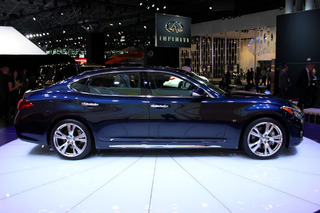 Are Auto Shows Still Relevant? Post-NY Auto Show Musings