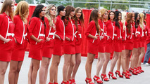 Barcelona not sorry for selling 2014 F1 tickets