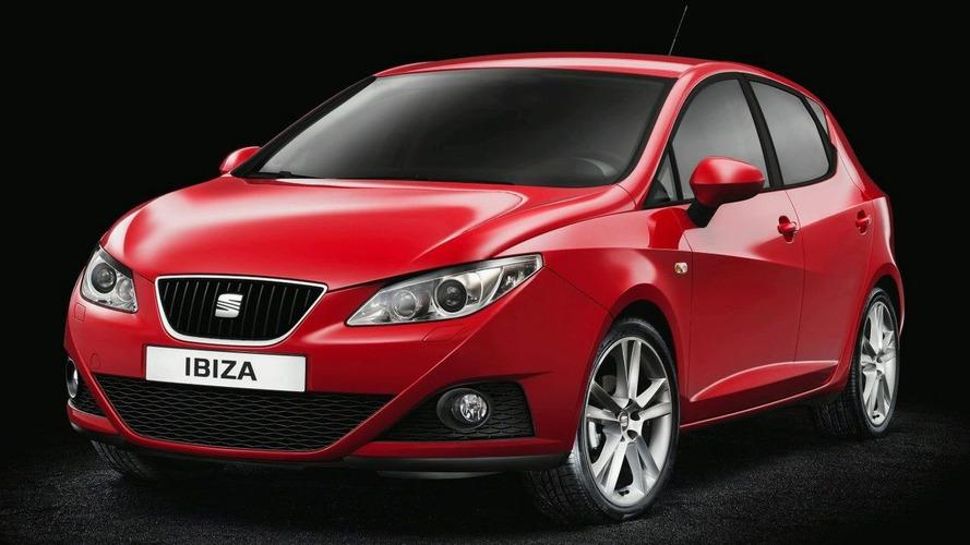 New Seat Ibiza Revealed