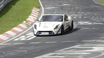 Electric RaceAbout sets new EV record at the Nürburgring [video]