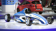 1.0-liter EcoBoost with 150 hp in the works