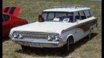 Mercury Colony Park Wagon