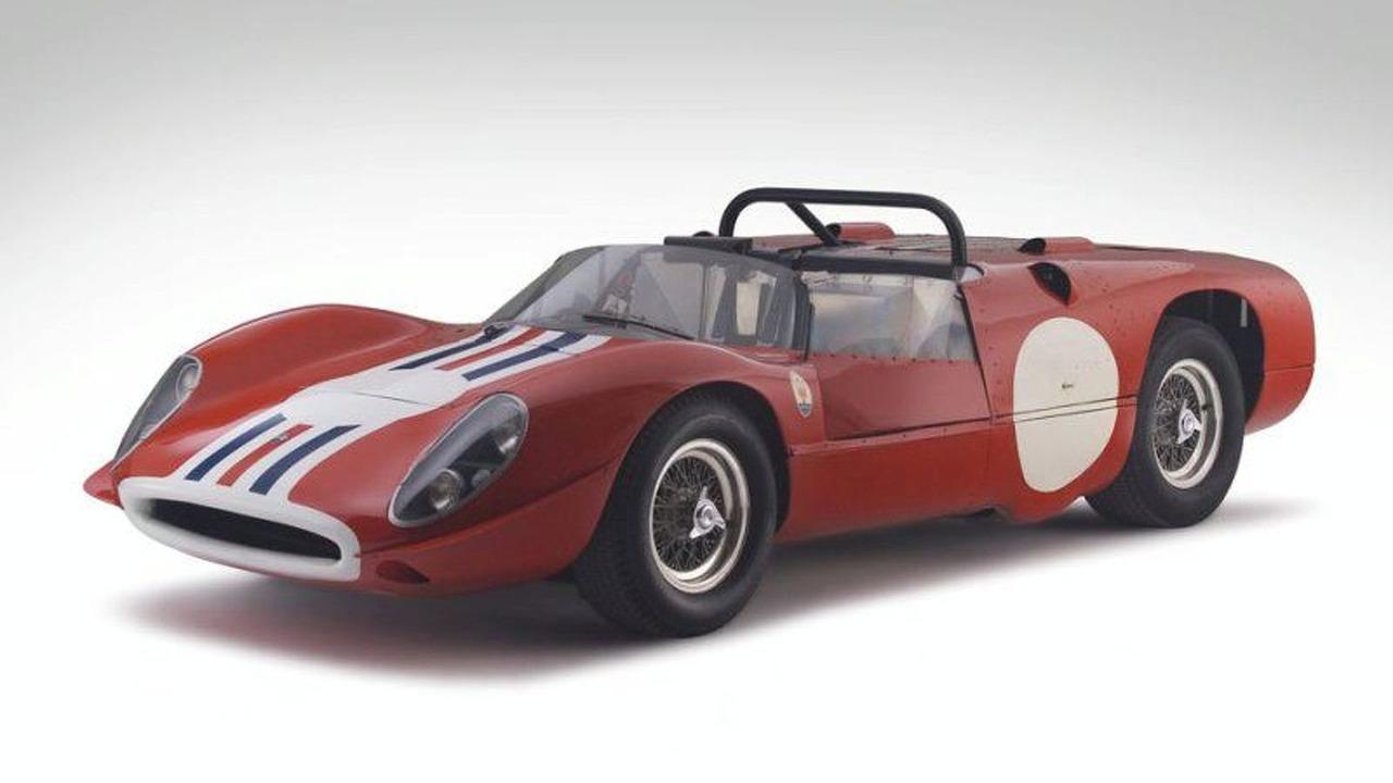 Maserati Tipo 65