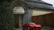 Ferrari California T gets the Tailor Made treatment [video]