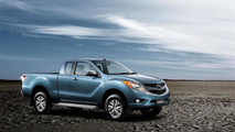 Mazda BT-50 Freestyle revealed