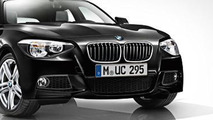 2012 BMW 1-Series with the M package, 687, 6.6.2011