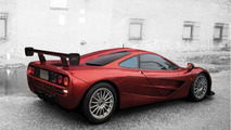 McLaren F1 LM Specification for sale