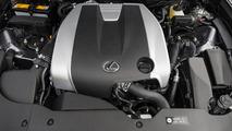2016 Lexus RC Coupe