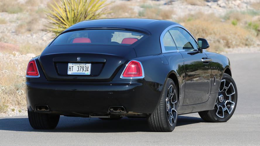 Rolls Royce Wraith Insurance >> First Drive: 2017 Rolls-Royce Wraith Black Badge