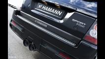 Hamann Conqueror II Range Rover Sport