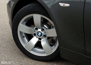 BMW 545i Touring