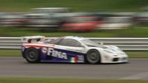 McLaren F1 GTR - BMW V12