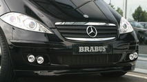 BRABUS Tuning Program for the New Mercedes A-Class