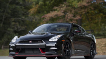 "Nissan exec hints at an upgraded GT-R, says next-gen model is ""more than two years away"