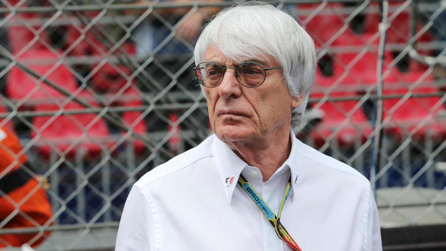 Gribkowsky told German intelligence of Ecclestone threats