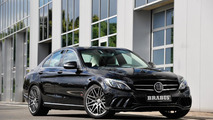 Brabus presents new customization program for Mercedes C-Class
