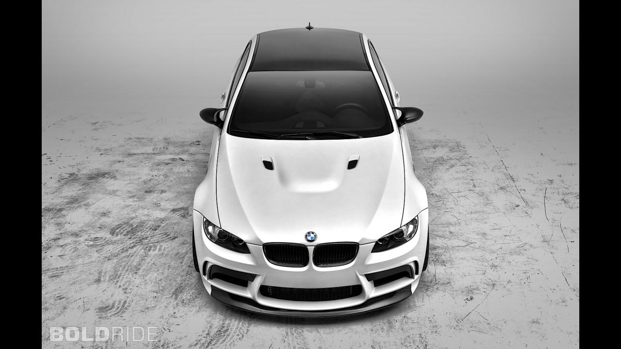 Vorsteiner BMW M3 GTS5