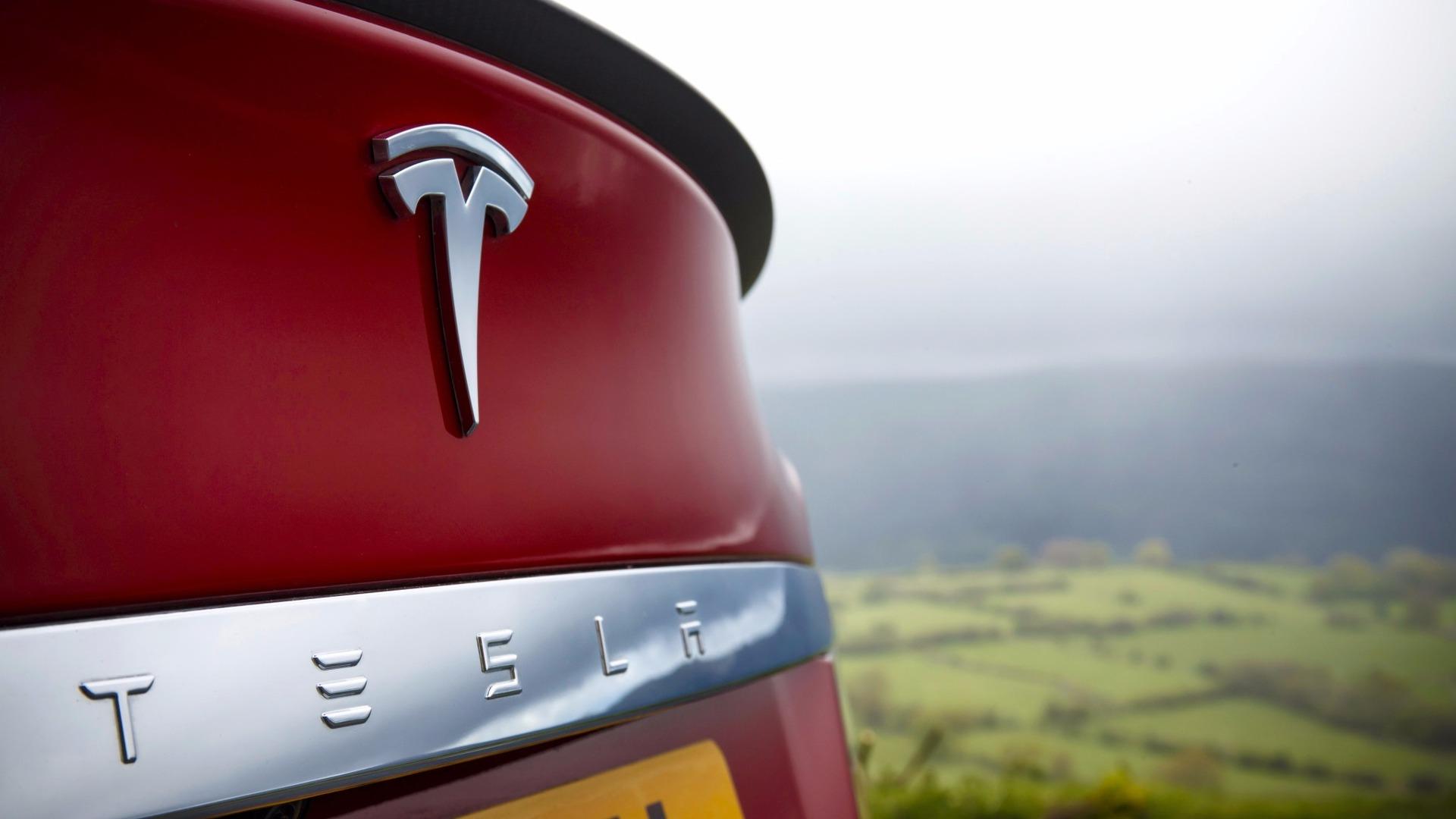 Tesla breaks into top 100 global brand rankings