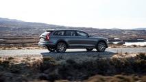 Voici les prix de la Volvo V90 Cross Country