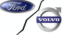 Ford to sell Volvo for $8 billion