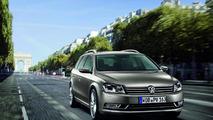 2014 Volkswagen Passat will be lighter and more advanced - report