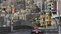 Jenson Button (GBR), McLaren Mercedes, Monaco Grand Prix, 15.05.2010 Monaco, Monte Carlo, 15.05.2010 Monaco, Monte Carlo