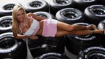 No tyre war unless rules change - Hembery