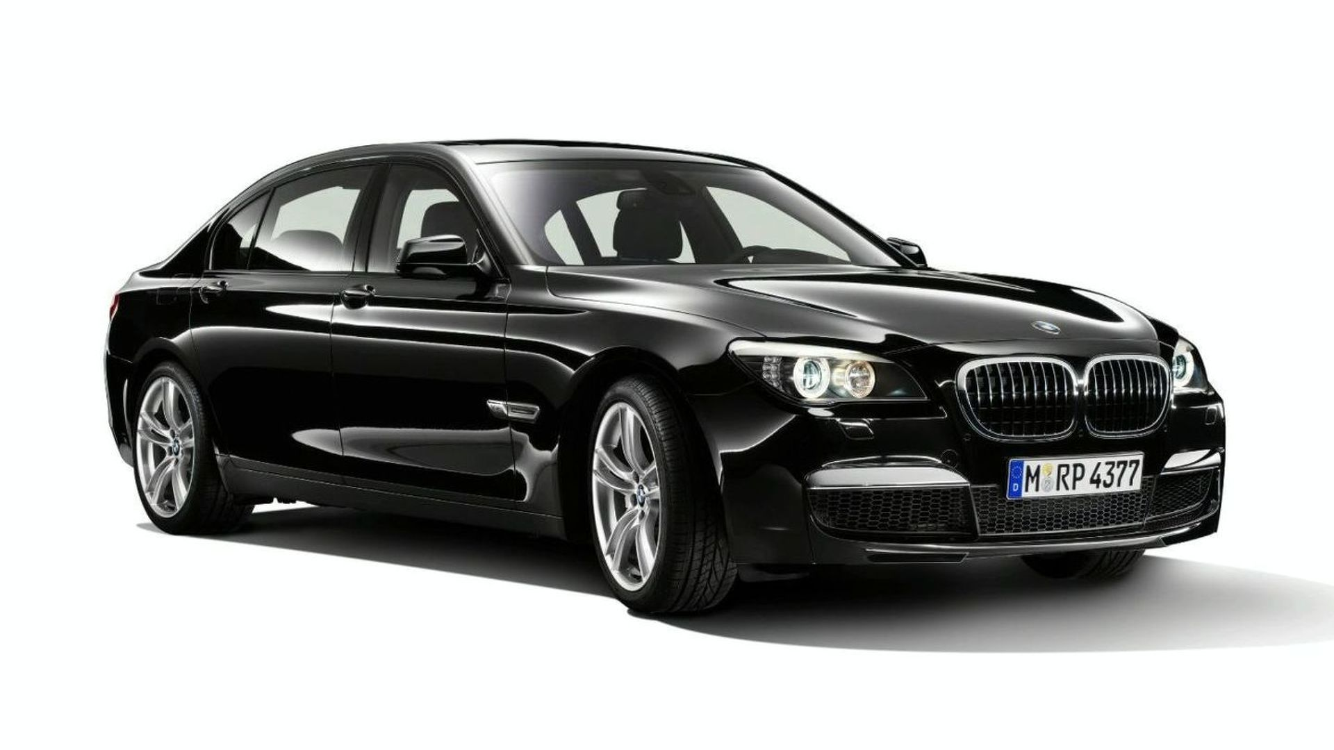 2011 BMW 740i / 740Li Announced for US - First 6-cylinder since 1992