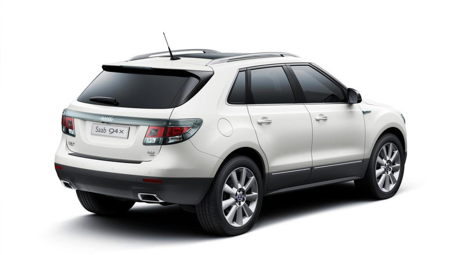 Saab announces plans for three all-new models