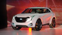 Hyundai confirms Nissan Juke rival for 2017