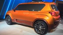 Hyundai Carlino concept