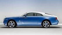 Rolls-Royce Nautical Wraith