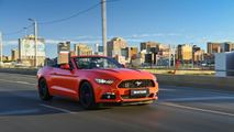 Ford Mustang is best-selling sports coupe globally