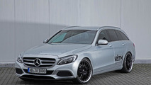 Mercedes-Benz C-Class Estate gets subtle tuning from VATH