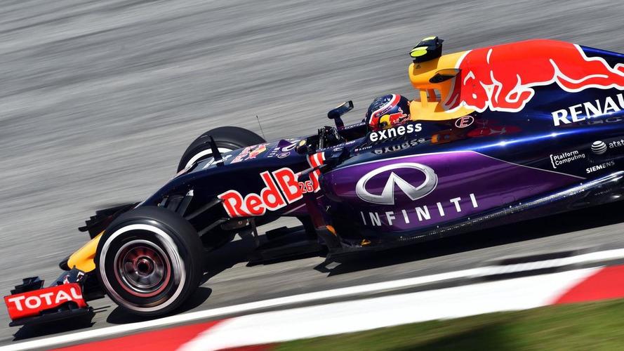 No Red Bull comeback until season end - Marko