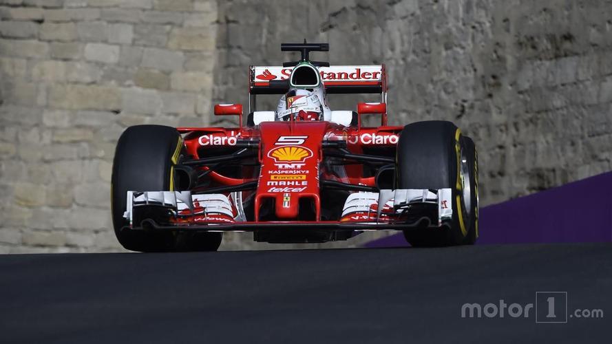 Vettel believes racing must retain danger element