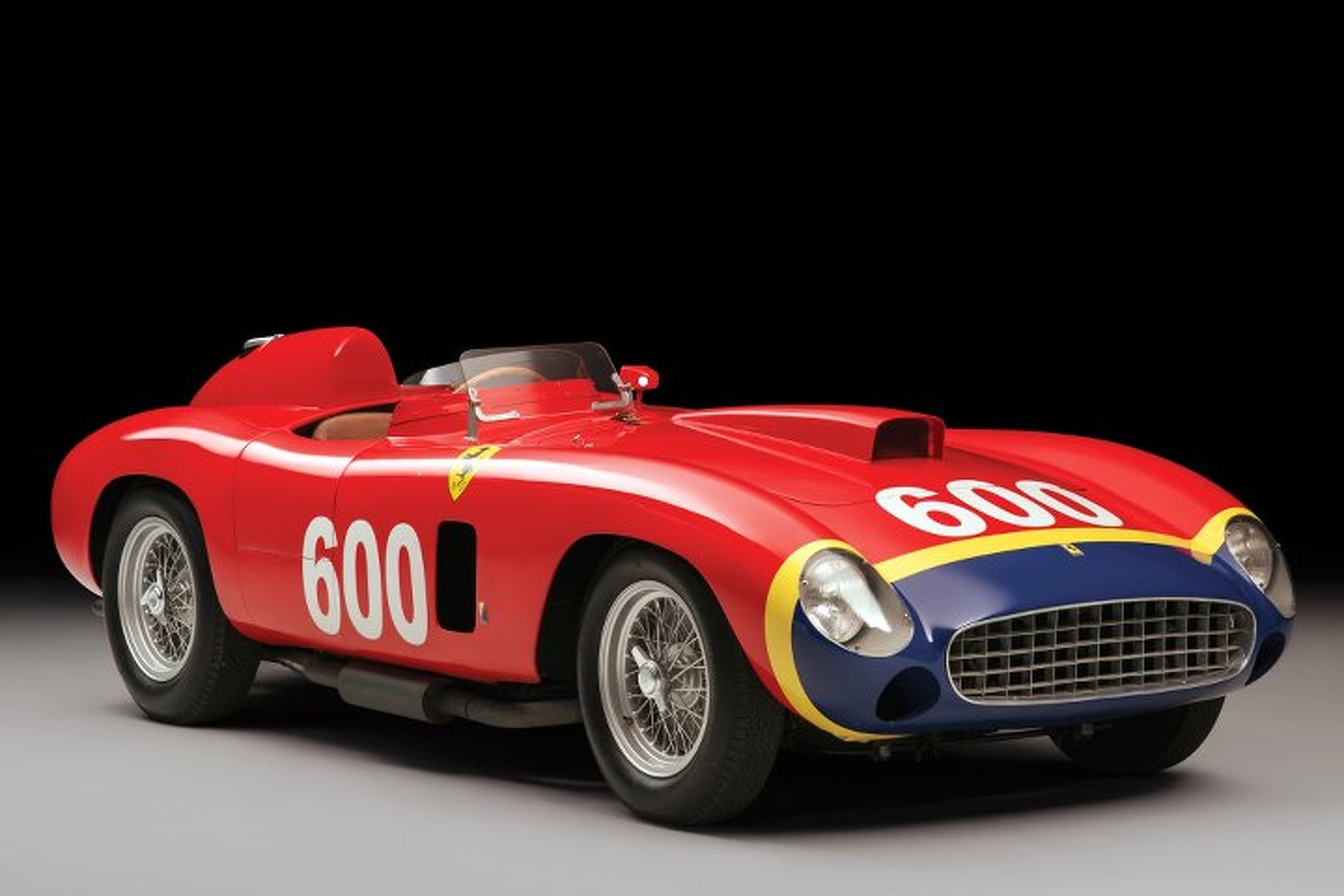 Could This 290 MM Become the Most Valuable Ferrari Ever?
