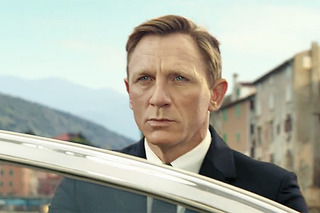 Watch Daniel Craig in Heineken's New High-Speed James Bond Ad