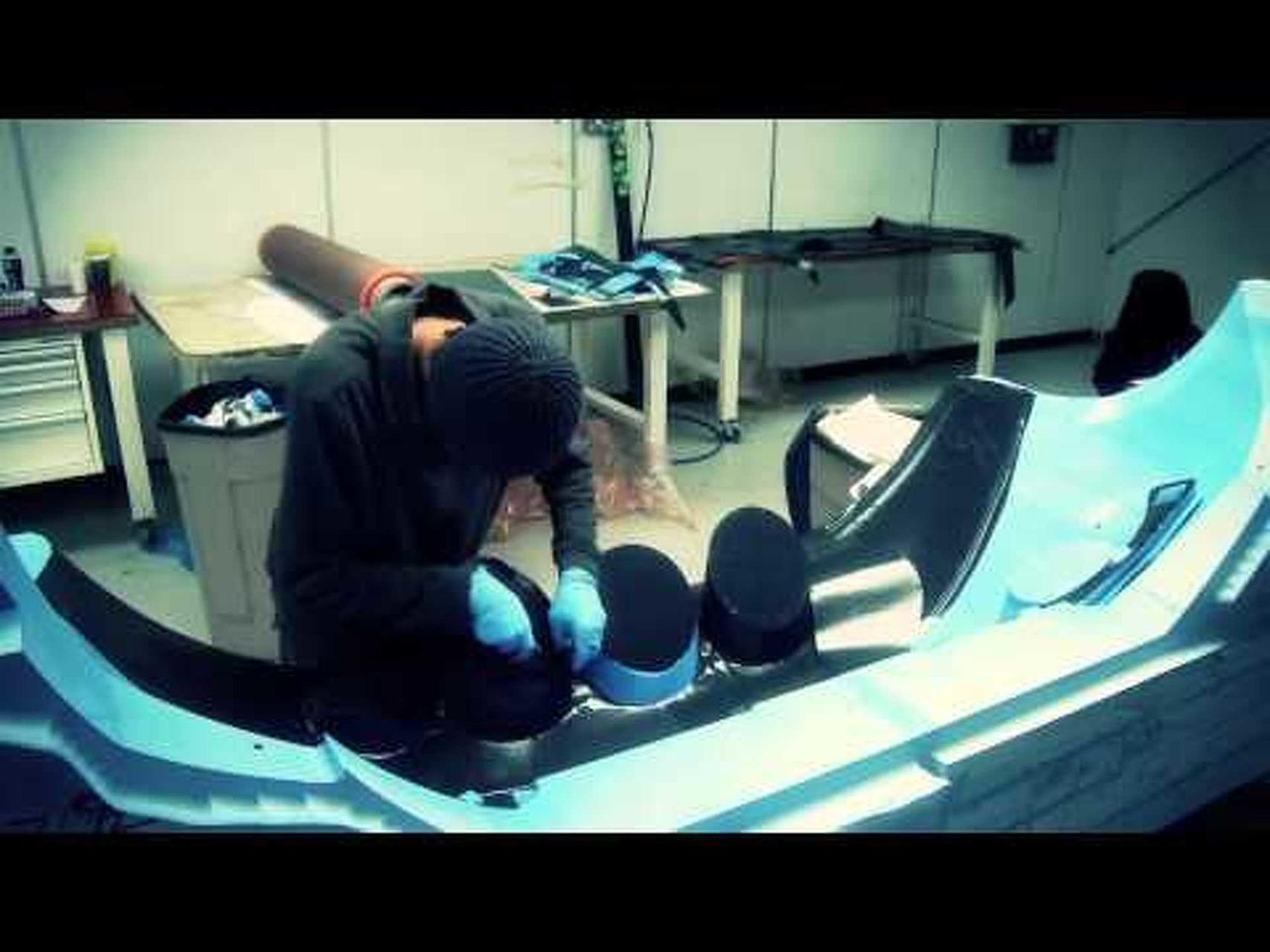 2011 Nissan Juke-R Concept - Body Styling