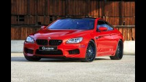 G-Power BMW M6