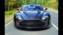 Mansory Cyrus Aston Martin DBS/DB9