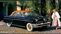 Mercury Monterey Hardtop Coupe