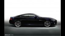Jaguar XK and XKR Artisan Special Edition