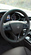 Maserati confirms 2013 Quattroporte engine lineup [47 high-res photos] [video]