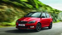 Skoda Fabia Monte Carlo Tech limited edition launched (UK)
