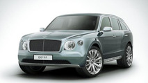Bentley Falcon approved for production - report